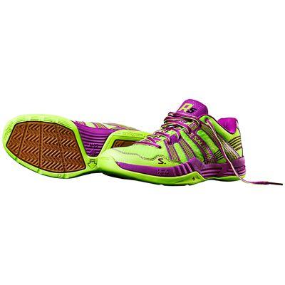 Salming Race R5 3.0 Ladies Court Shoes - Main Image