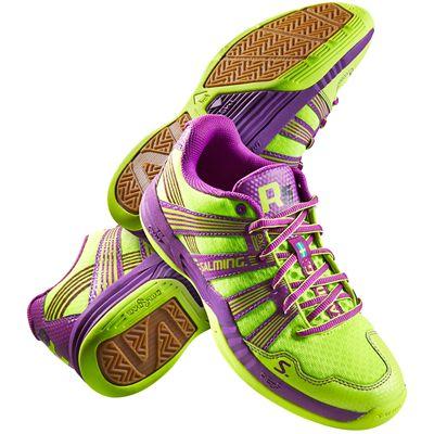 Salming Race R5 3.0 Ladies Court Shoes