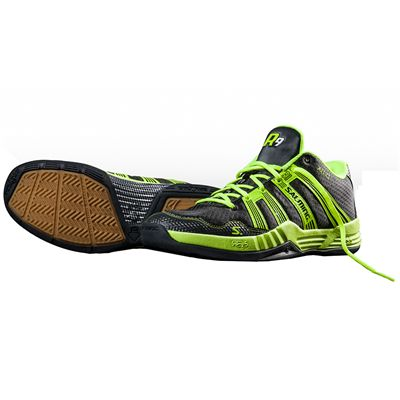 Salming Race R9 Mid Mens Court Shoes