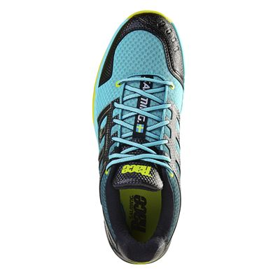 Salming Race X Mens Indoor Court Shoes - Above