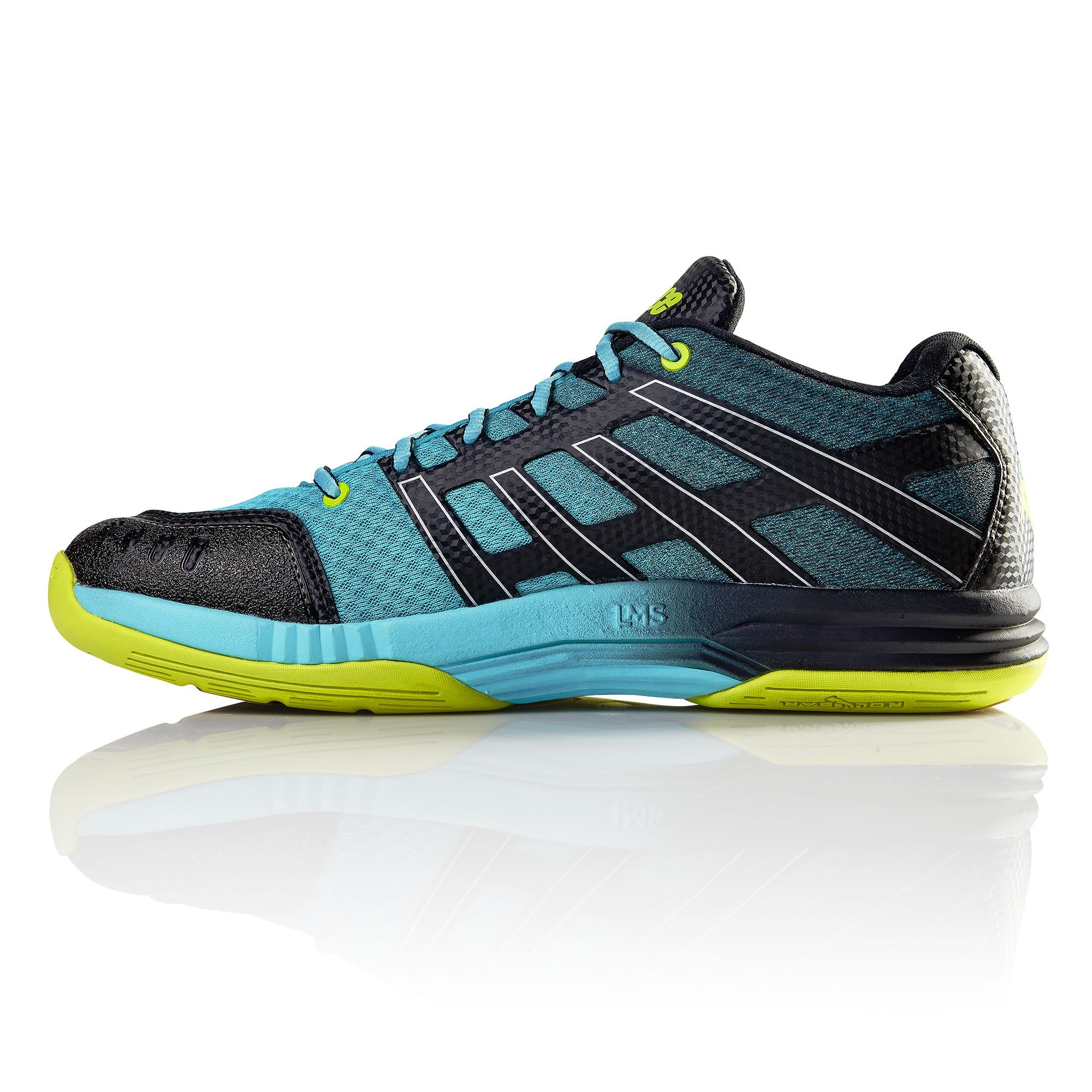 Running Shoes Indoor Track