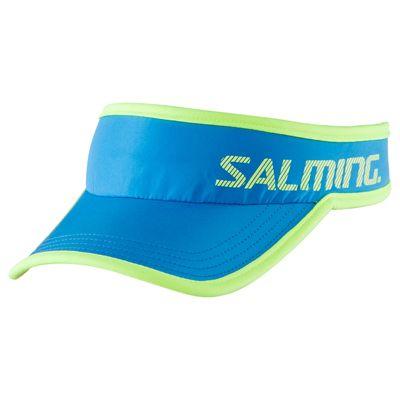 Salming Running Cap-Blue/Green