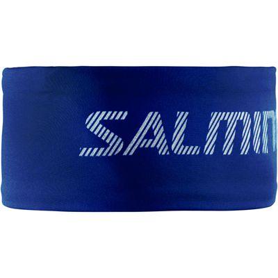 Salming Running Thermal Headband-Navy