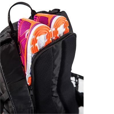 Salming RunPack 18L Backpack-Back