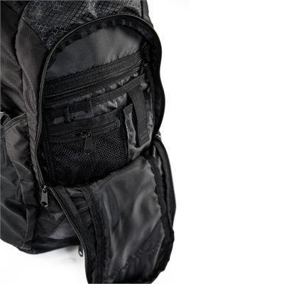 Salming RunPack 18L Backpack-Pockets