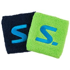 Salming Short Wristbands - Pack of 2