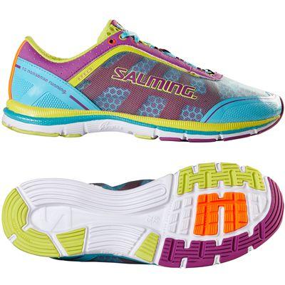 Salming Speed 3 Ladies Running Shoes