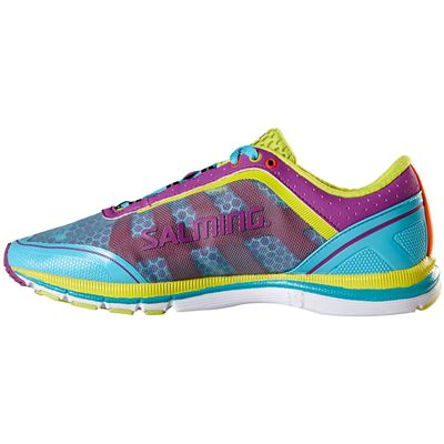 Salming Speed 3 Ladies Running Shoes Side