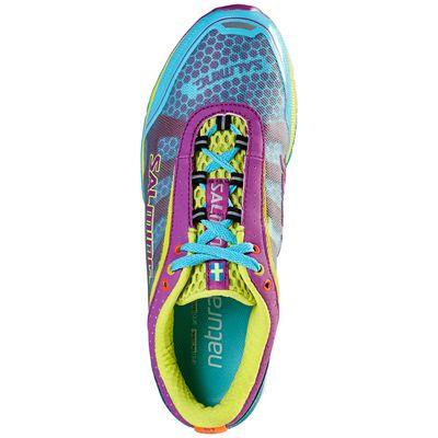 Salming Speed 3 Ladies Running Shoes Top