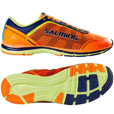 Salming Speed 3 Mens Running Shoes