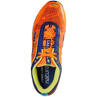 Salming Speed 3 Mens Running Shoes Top