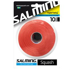 Salming SuperTacky Plus Overgrip - Pack of 10
