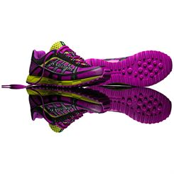 Salming Trail T1 Ladies Running Shoes