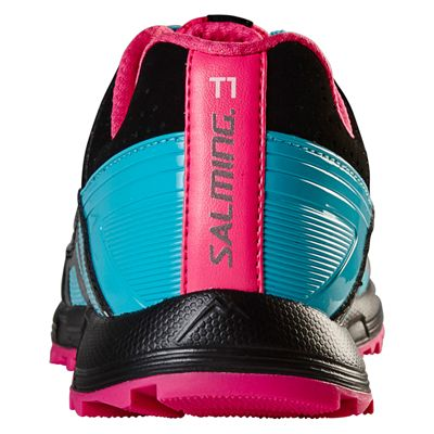 Salming Trail T2 Ladies Running Shoes Back