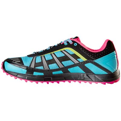 Salming Trail T2 Ladies Running Shoes Side