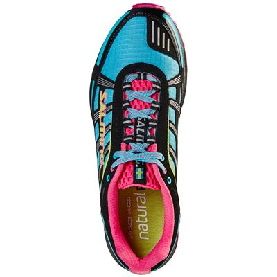 Salming Trail T2 Ladies Running Shoes Top