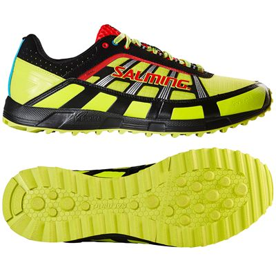 Salming Trail T2 Mens Running Shoes