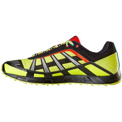 Salming Trail T2 Mens Running Shoes Side