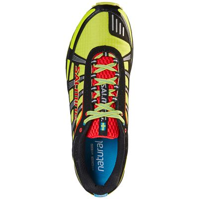 Salming Trail T2 Mens Running Shoes Top
