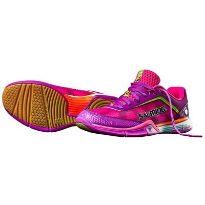 Salming Viper 2.0 Ladies Court Shoes - Main Image