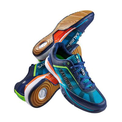 Salming Viper 2.0 Mens Court Shoes - navy