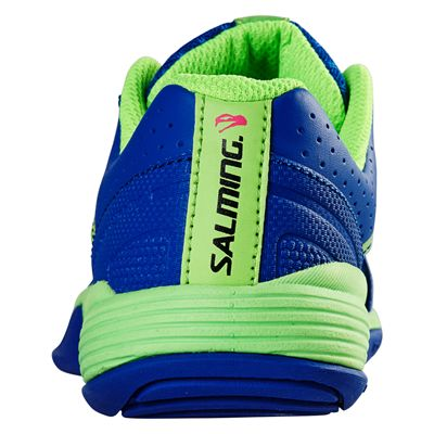 Salming Viper 3 Kids Court Shoes Back