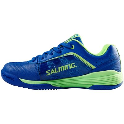Salming Viper 3 Kids Court Shoes Side