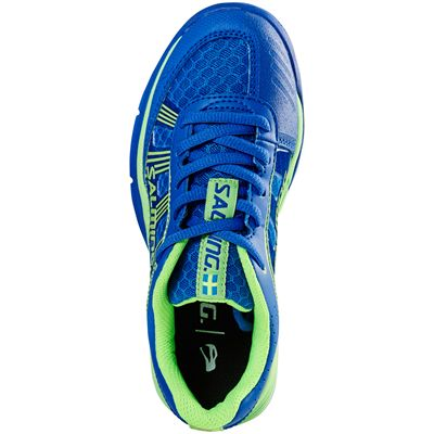 Salming Viper 3 Kids Court Shoes Top