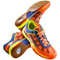 Salming Viper 3 Mens Court Shoes-Orange-Alternative