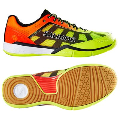 Salming Viper 4 Junior Indoor Court Shoes