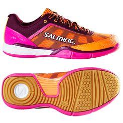Salming Viper 4 Ladies Indoor Court Shoes