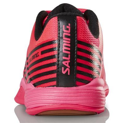 Salming Viper 5 Ladies Indoor Court Shoes AW19 - Back