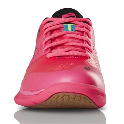 Salming Viper 5 Ladies Indoor Court Shoes AW19 - Front