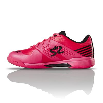 Salming Viper 5 Ladies Indoor Court Shoes AW19 - Side