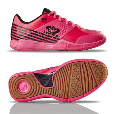 Salming Viper 5 Ladies Indoor Court Shoes AW19