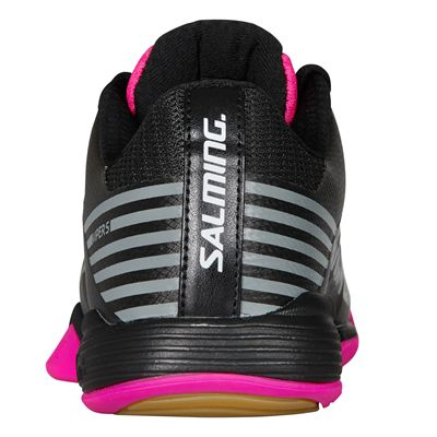 Salming Viper 5 Ladies Indoor Court Shoes - Back