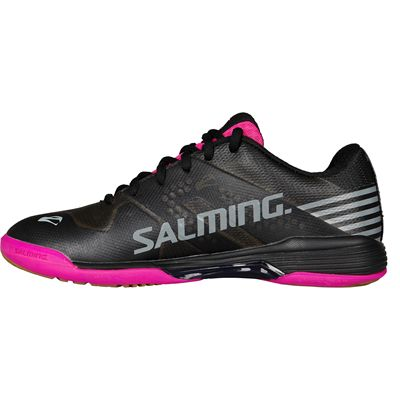 Salming Viper 5 Ladies Indoor Court Shoes - Side