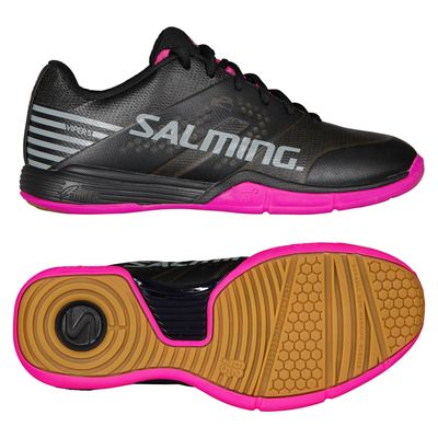 Salming Viper 5 Ladies Indoor Court Shoes