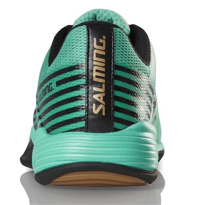 Salming Viper 5 Mens Indoor Court Shoes AW19 - Back