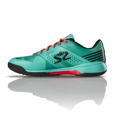 Salming Viper 5 Mens Indoor Court Shoes AW19 - Side