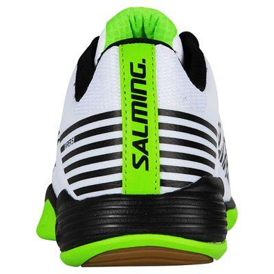Salming Viper 5 Mens Indoor Court Shoes - Back