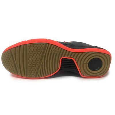 Salming Viper 5 Mens Indoor Court Shoes - Black - Sole