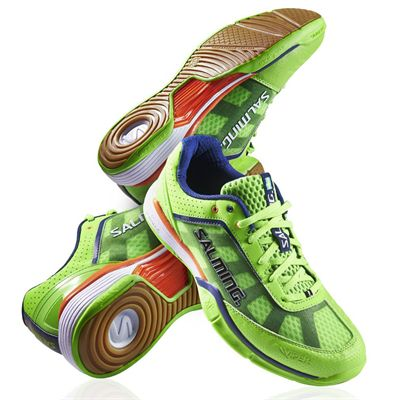 Salming Viper Junior Court Shoes SS15