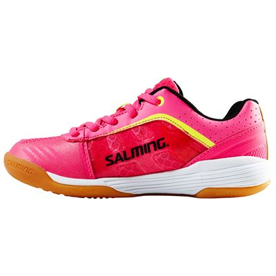 Salming Viper Kids Court Shoes-Side