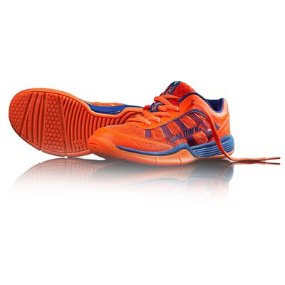Salming Viper Kids Court Shoes with Laces