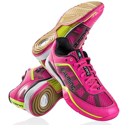 Salming Viper Ladies Court Shoes