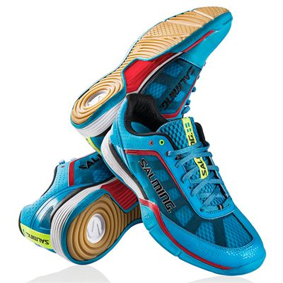Salming Viper Mens Court Shoes