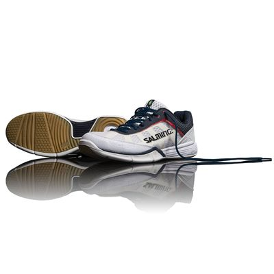 Salming Viper Mens Court Shoes - Side