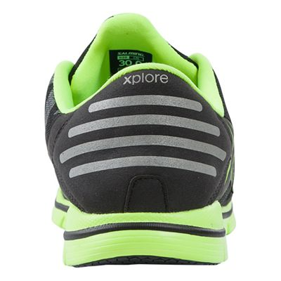 Salming Xplore 2.0 Mens Running Shoes - Back View