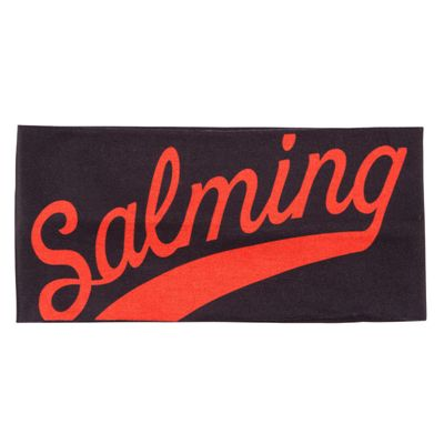 Salming XXL Headband-Black-Orange